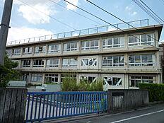 市立第4中学校 1100m