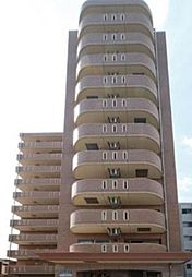 埼玉県さいたま市大宮区宮町5の賃貸マンションの外観