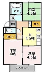 東山・おかでんミュージアム駅駅 4.5万円
