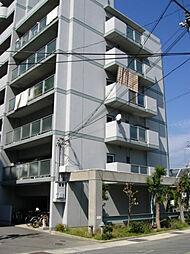 ギャラクシー・ホーヨー[702号室]の外観
