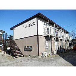 荒川沖駅 2.4万円