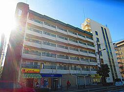 阪下ハウスマンション[6階]の外観