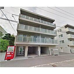 HGS MinamiAsabu 1st[2階]の外観