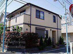 [テラスハウス] 東京都杉並区西荻北3丁目 の賃貸【/】の外観