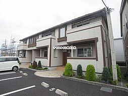 小田急小田原線 本厚木駅 バス35分 春日台入口下車 徒歩6分の賃貸アパート