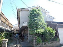わか葉荘[2F-11号室]の外観