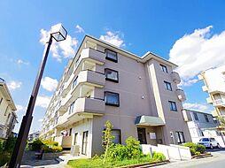 コーポレート志木街道[5階]の外観
