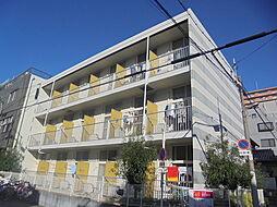 オーベレシュタット[1階]の外観
