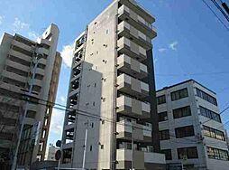 プロスパー第7ビル[2階]の外観