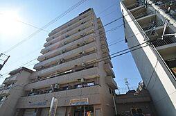 グランドール千種台[8階]の外観
