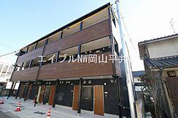 西川原駅 4.5万円