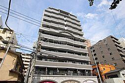 エステートモア平尾山荘通り[2階]の外観
