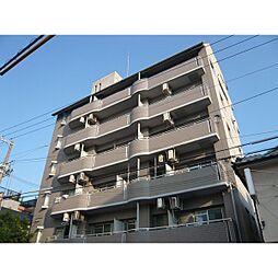 アビタシオン大阪港[4階]の外観
