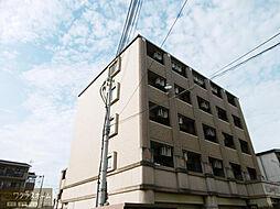アンシャンテ深井[3階]の外観