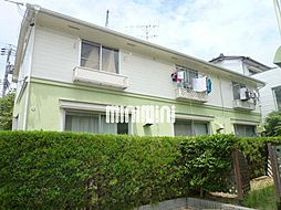 [テラスハウス] 愛知県名古屋市天白区向が丘2 の賃貸【愛知県 / 名古屋市天白区】の外観