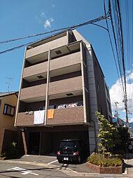 ベラジオ嵐山[303号室]の外観