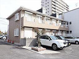 ソレイユ弐番館[1階]の外観