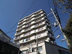 クレスト鶴見[803号室]の外観
