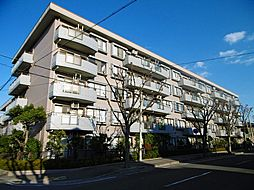 ドルチェ甲子園[5階]の外観