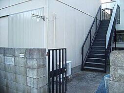 恋ヶ窪荘[2階]の外観