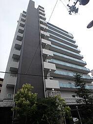 NORTH VILLAGE BIRTH PLACE 本館[8階]の外観