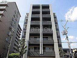 RICHE鶴見[7階]の外観