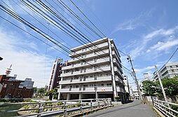 サンモリッツ小倉弐番館[201号室]の外観