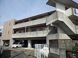 宮崎県宮崎市恒久南1丁目の賃貸マンションの外観