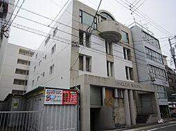 谷口ビル[3階]の外観