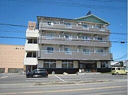元町第3ハイツ[2階]の外観