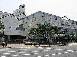 ファーストフィオーレ神戸湊町[6階]の外観
