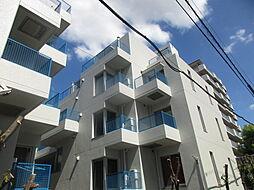 アメニティ東神戸1・2・4号棟[2-303号室]の外観