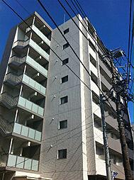 ドミトリーハウス茅ヶ崎[602号室]の外観