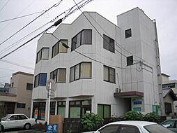 第一久保ビル[303号室]の外観