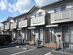 KAZE&杜 東[101号室]の外観