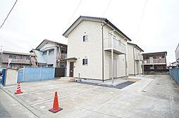 [一戸建] 茨城県水戸市堀町 の賃貸【/】の外観