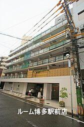 ウーブル博多[7階]の外観