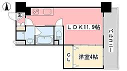 平和通一丁目駅 5.4万円