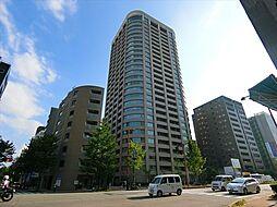 コアマンション大手門タワー[2402号室]の外観