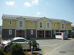 カームハウス・SHIMADA(内川)[203号室号室]の外観