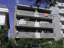フロレアールI[3階]の外観