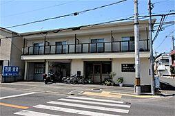 三笠マンション[2階]の外観