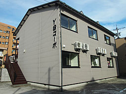 YSコーポ[103号室]の外観