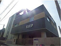 ゼファール湘南六会[3階]の外観