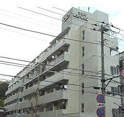 クリオ保土ヶ谷弐番館[2階]の外観