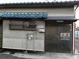 [テラスハウス] 大阪府門真市寿町 の賃貸【/】の外観