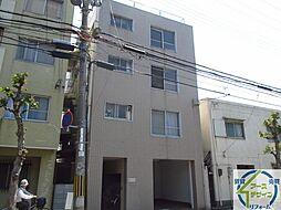 第一野上マンション[2階]の外観