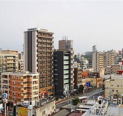 エンクレスト 六本松 III[5階]の外観