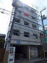 ハイツミスミ[3階]の外観