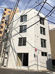 HESTIN HIGASHIAZABU[4階]の外観